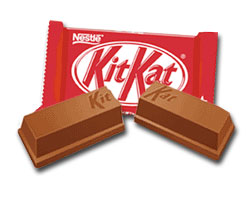 Nestle® Kit Kat® Wafer Bar