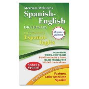 Webster's® Spanish-English Dictionary