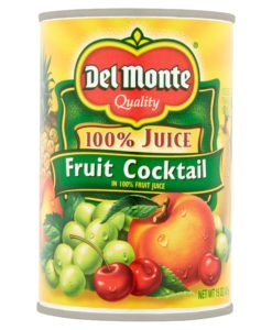 Del Monte® Fruit Cocktail