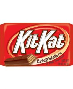 KIT KAT® Wafer Bars