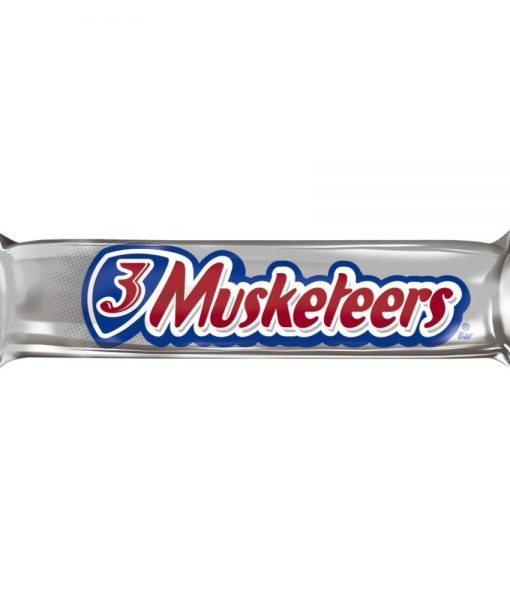 3 MUSKETEERS® Candy Bar