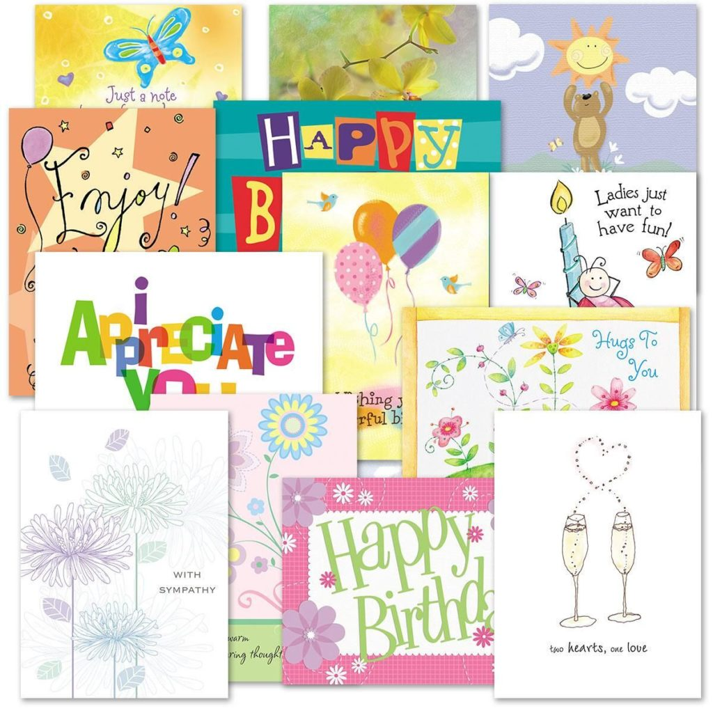 Images® 15 Assorted Greeting Cards