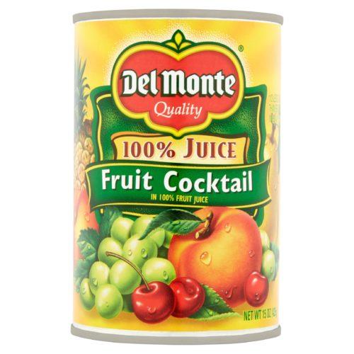 Del Monte® Fruit Cocktail