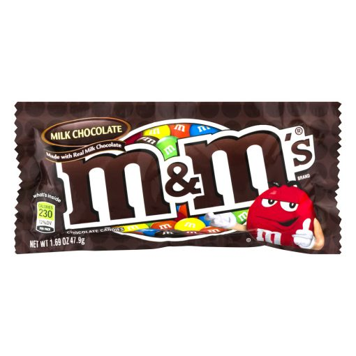 M&M'S® Milk Chocolate Candies