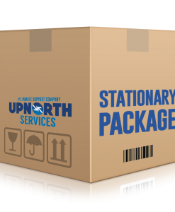 UpNorth Services Stationary Package