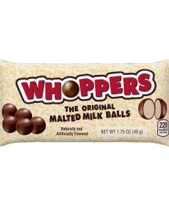 WHOPPERS® Malted Milk Balls